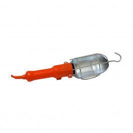 Lampe d'atelier 60W culot E27 - Orno