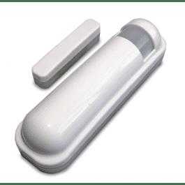 Détecteur Z-Wave Plus 4 en 1 : ouverture, mouvement, température, luminosité - Phitec