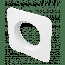 Boîte d'encastrement carrée pour détecteurs de mouvement Philio ou Fibaro