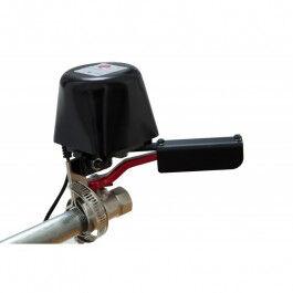 Interrupteur anti-fuite Z-wave pour gaz et eau - Popp