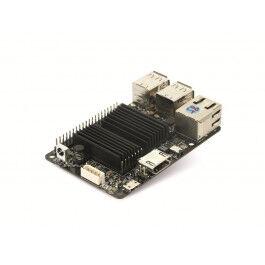 [RECONDITIONNÉ] Micro ordinateur Odroid C2 - 1.5 GHz QuadCore, 2 GB RAM, 4x USB - ODROID