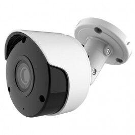 Caméra IP 8 Megapixel compression H.265+ et objectif 3.6 mm - Nivian
