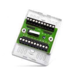 Boîtes de raccordement à vis pour installation à basse tension MZ-2 L - Satel