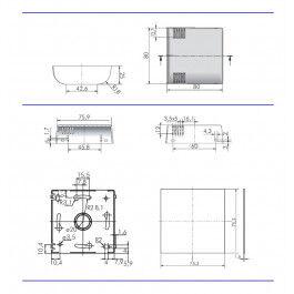 Capteur Humidité, Température et Luminosité - GCE Electronics