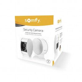 Caméra de sécurité Somfy Security Camera - Somfy