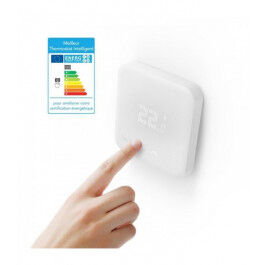 Kit de démarrage Smart Thermostat v2 intelligent et connecté - Tado