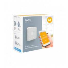 Kit de démarrage Smart Thermostat v3 intelligent et connecté - Tado