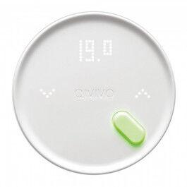 Thermostat connecté compatible avec tous chauffages - Qivivo