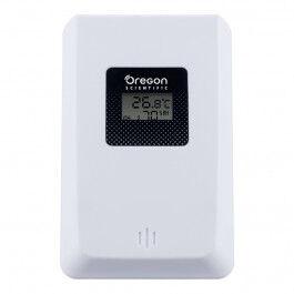Sonde de température et humidité avec écran - Oregon Scientific