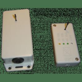 Modem Téléinformation EDF sans fils (XBEE) - 2 compteurs
