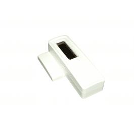 Détecteur d'ouverture intérieur EnOcean blanc - Ubiwizz