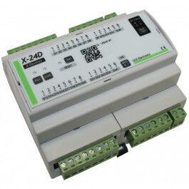Extension 24 entrées X-24D pour IPX800v4 - GCE ELECTRONICS