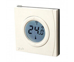 Sonde d'ambiance thermostat Z-Wave Danfoss Link RS - Danfoss