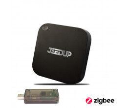 Box domotique Jeedup version Zigbee avec Zigate (Powered by Jeedom) - Wizelec
