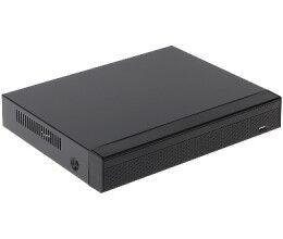 Enregistreur vidéo numérique 4 canaux interface AHD et TCP/IP - APTI