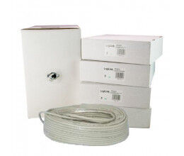 Câble réseau catégorie 5E - FTP (100m)