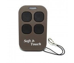 Télécommande Muli Soft Touch Marron - Creasol