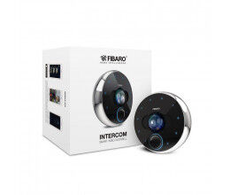Portier vidéo WiFi/Ethernet Intercom - Fibaro