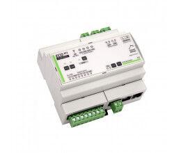 Carte IP Ecodevices RT2 pour suivi de consommation et gestion d'énergie - GCE Electronics