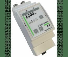 Extension gestion de piscine ou bassin X200-pH pour IPX800 V3 - GCE Electronics