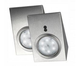 Système d'éclairage avec interrupteur sans contact - Orno