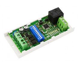 Relais temporisateur 12V programmable - PULSAR