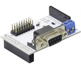 Extension port série RS485 pour Raspberry Pi