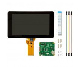 Écran tactile 7 pouces pour Raspberry Pi