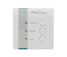 [RECONDITIONNE] Thermostat pour gestionnaire de chauffage Intuition - OWL
