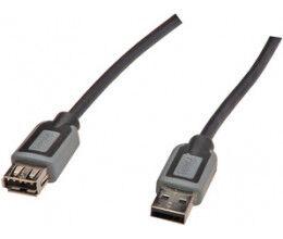 Câble prolongateur USB, Premium, USB-A - 5m