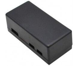 Boitier ABS pour Raspberry PI Zero - Wizelec